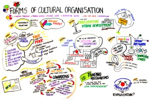 Crowsourcing para la cultura organizacional, Manel Alcalde