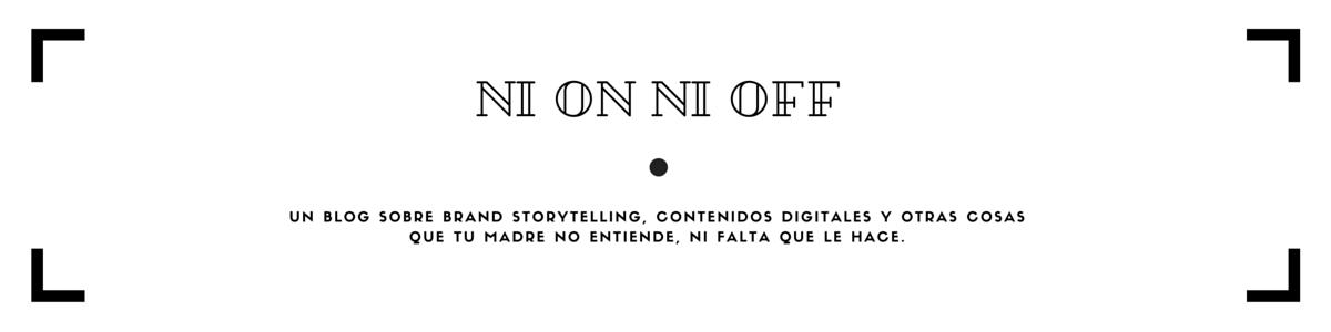 Nionnioff, Un blog de Manel Alcalde